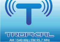 logo tropical ap